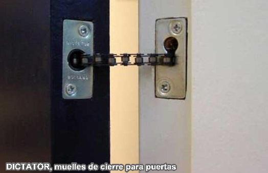 Portones autom ticos portones de garaje puertas - Cierres automaticos para puertas ...