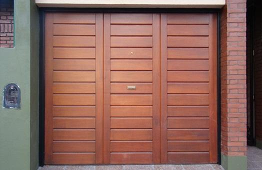 Portones autom ticos portones de garaje puertas for Portones de garaje